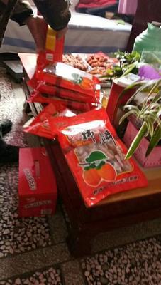 陕西省西安市未央区富平柿饼 礼盒装