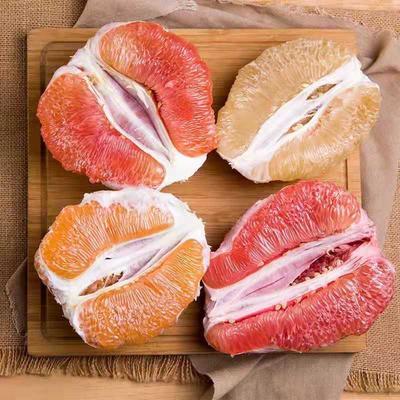 这是一张关于蜜柚 5斤以上的产品图片