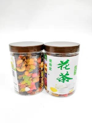 这是一张关于水果茶 特级 罐装的产品图片