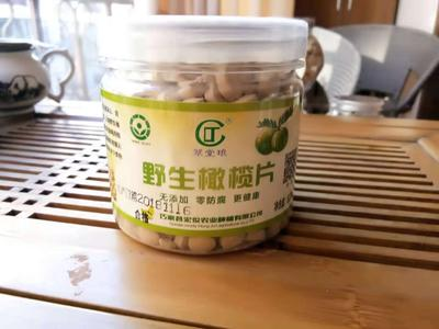 云南省曲靖市麒麟区滇橄榄  500片装橄榄片