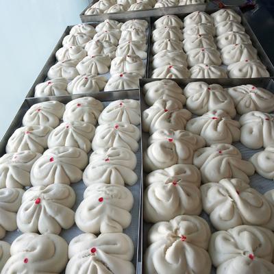 山西省朔州市朔城区馒头  牛奶加糖馒头