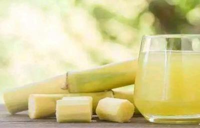 这是一张关于黄皮果蔗 4 - 5cm 1m以下 的产品图片