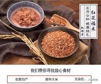 贵州省遵义市仁怀市有机红米