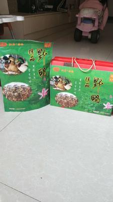 江西省南昌市新建县精品野鸭 礼盒装