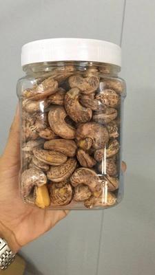 浙江省杭州市临安市腰果 12-18个月 包装 进口500g/瓶
