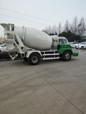 山东省济宁市任城区其它农资 混凝土搅拌车