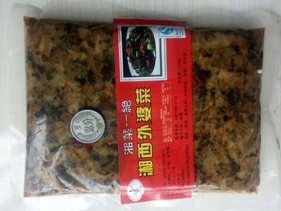 湖南省长沙市雨花区外婆菜