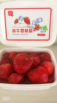 辽宁省丹东市东港市草莓罐头 18-24个月