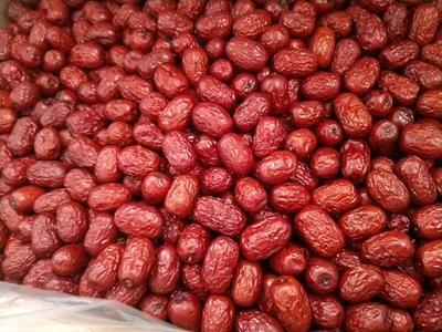 若羌红枣 特价秒杀零食首选,正宗新疆灰枣
