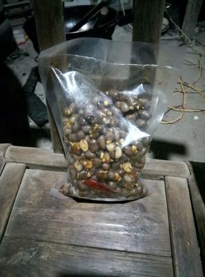湖北省荆州市松滋市白皮花生米 袋装 1个月