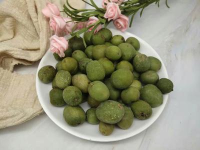 黑龙江省哈尔滨市尚志市纯天然野生软枣子果 50克以下