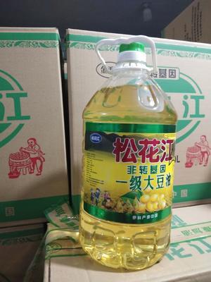 吉林省通化市梅河口市非转基因大豆油