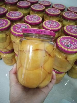 北京海淀区黄桃罐头 12-18个月