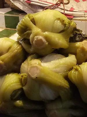 广西壮族自治区桂林市平乐县酸菜