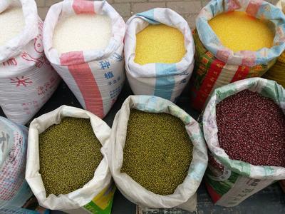 黑龙江省哈尔滨市五常市黑香米