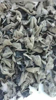 黑龙江省牡丹江市海林市东北黑木耳 干木耳 一级