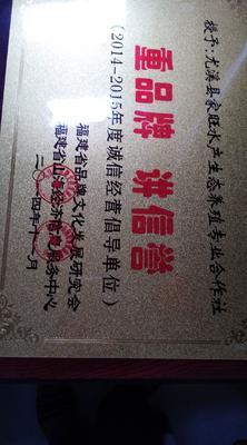 福建省三明市尤溪县生态养殖 人工殖养 0.1公斤