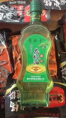 重庆江津区藤椒油 特级藤椒花椒油
