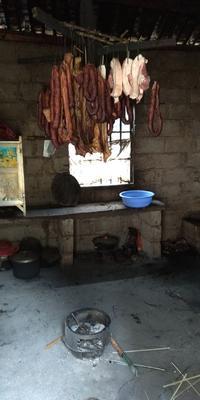 广西壮族自治区来宾市忻城县广西腊肉 箱装