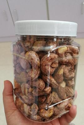 浙江省杭州市临安市腰果  包装 进口腰果500g/瓶