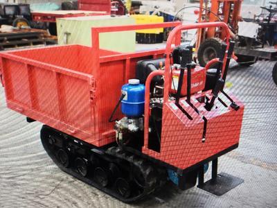 贵州省毕节市纳雍县履带式拖拉机