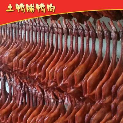 重庆九龙坡区四川板鸭  箱装 一只三斤左右
