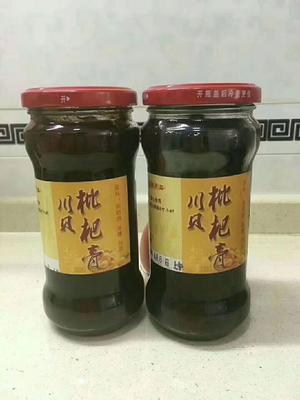 广西壮族自治区桂林市荔浦县云霄川贝枇杷膏 24个月以上