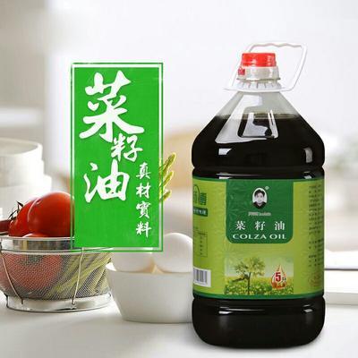四川省成都市青羊区浓香菜籽油