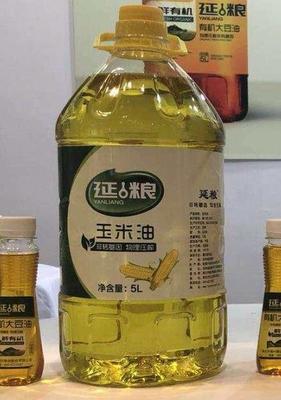 吉林省延边朝鲜族自治州敦化市玉米胚芽油