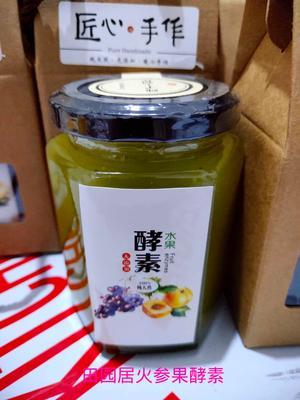 广东省惠州市博罗县火参果 酵素(瓶装)