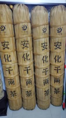天津红桥区安化黑茶 一级 礼盒装