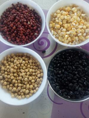 黑龙江省大庆市让胡路区赤小豆