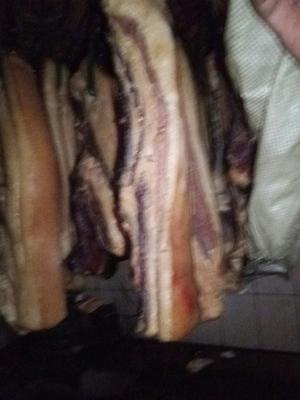 广西壮族自治区桂林市灌阳县后腿腊肉 袋装