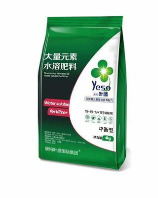 河南省郑州市金水区水溶肥 平衡型大量元素水溶肥