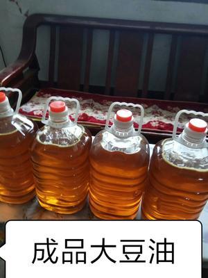 山东省泰安市肥城市压榨大豆油