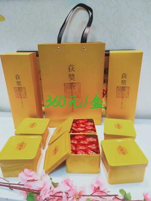 新疆维吾尔自治区巴音郭楞蒙古自治州和硕县铁观音 特级 礼盒装