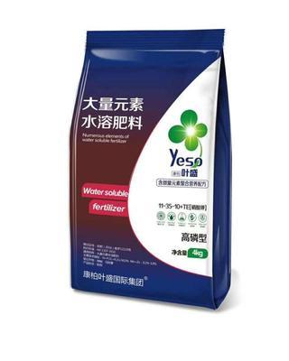 河南省郑州市金水区水溶肥 高磷型大量元素水溶肥