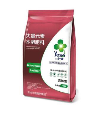 河南省郑州市金水区水溶肥  高钾型大量元素水溶肥