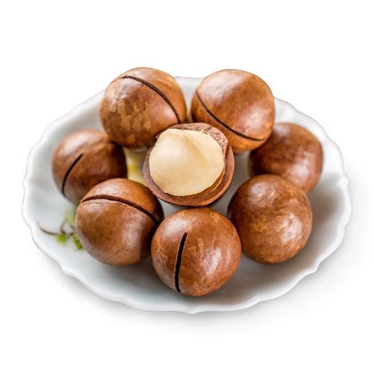 薄壳奶香夏威夷果,坚果零食 五斤包邮