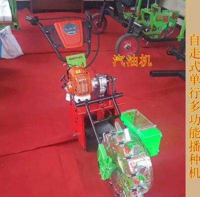 这是一张关于播种机 的产品图片