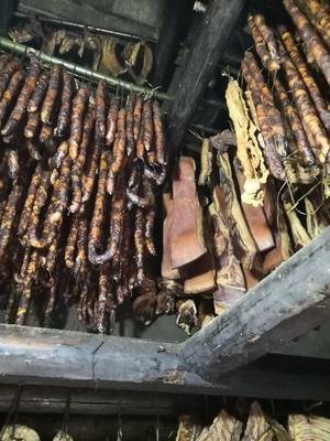 湖南省常德市石门县土家腊肉 散装