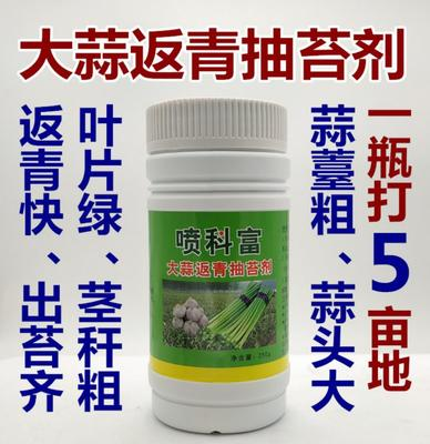 河南省开封市通许县叶面肥  大蒜返青抽苔剂松口剂