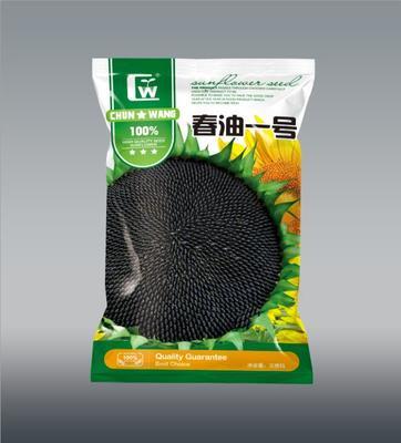 这是一张关于向日葵种子 杂交种 ≥90% 的产品图片