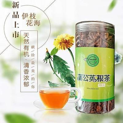 黑龙江省伊春市南岔区蒲公英茶 一级 罐装