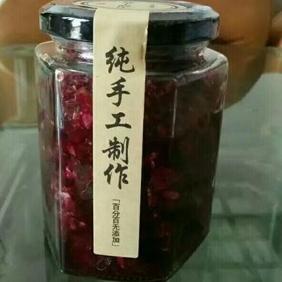 山东省菏泽市定陶县玫瑰酱