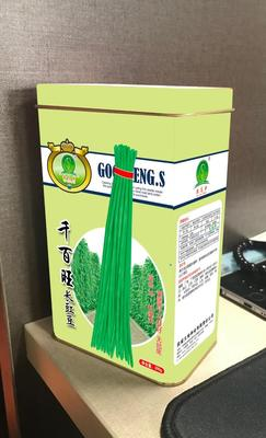 福建省福州市闽侯县油青豆角种子 ≥95%