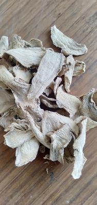 山东省潍坊市安丘市低硫干姜片 12-18个月 袋装