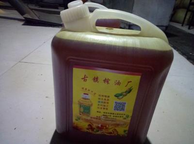 吉林省长春市农安县笨榨豆油