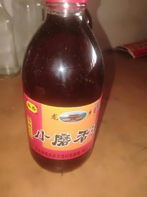 河北省邯郸市大名县小磨香油