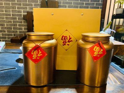云南省丽江市古城区云南滇红 特级 礼盒装